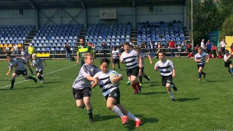 Victorii pentru echipele de rugby