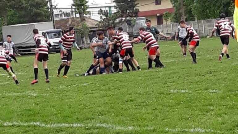 Precizări legate de turneul final al DNJ U15 la rugby