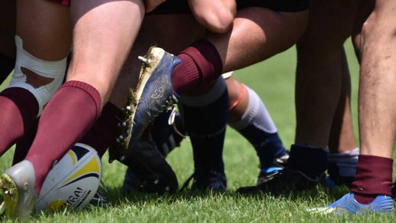 Rugbyștii participă cu succes la Campionatul Național U12